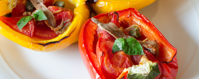 Piedmontese Peppers